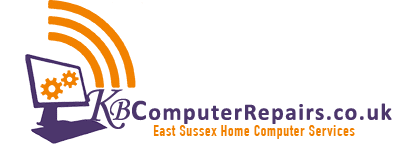 Computer Repair Brighton, Laptop & PC repair Brighton Logo