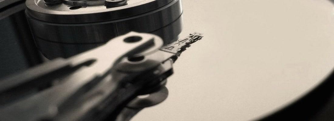 Hard drive- KB computer repairs