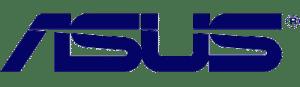 Logo Asus computer repairs