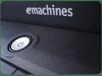 emachines computer repairs
