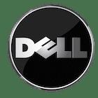 Dell Computer repair logo