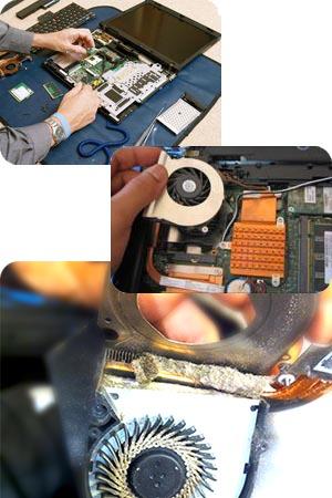 Computer repair Towns